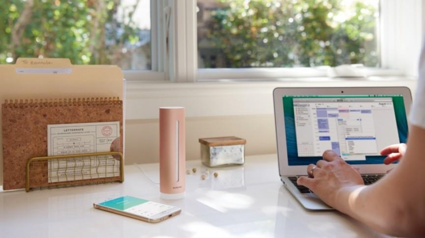 Какие технологии помогут сделать домашнюю среду здоровой? [2]