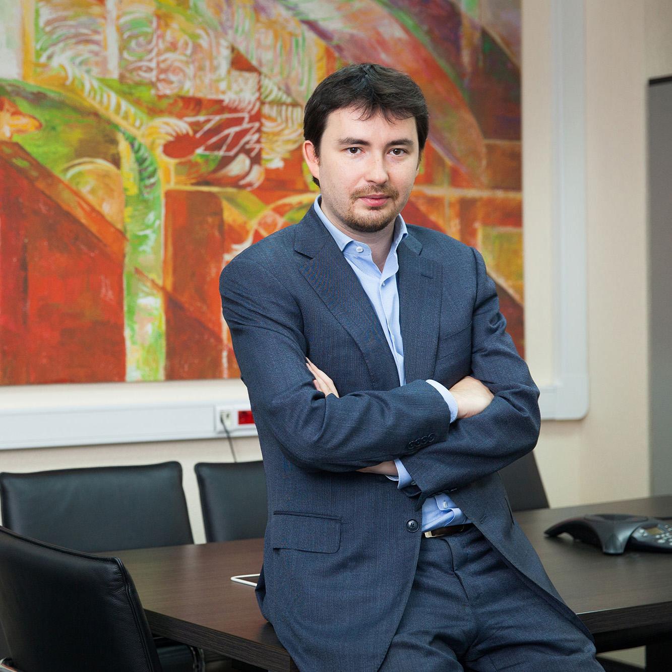 Максим Чернин,Доктор рядом, председатель совета директоров