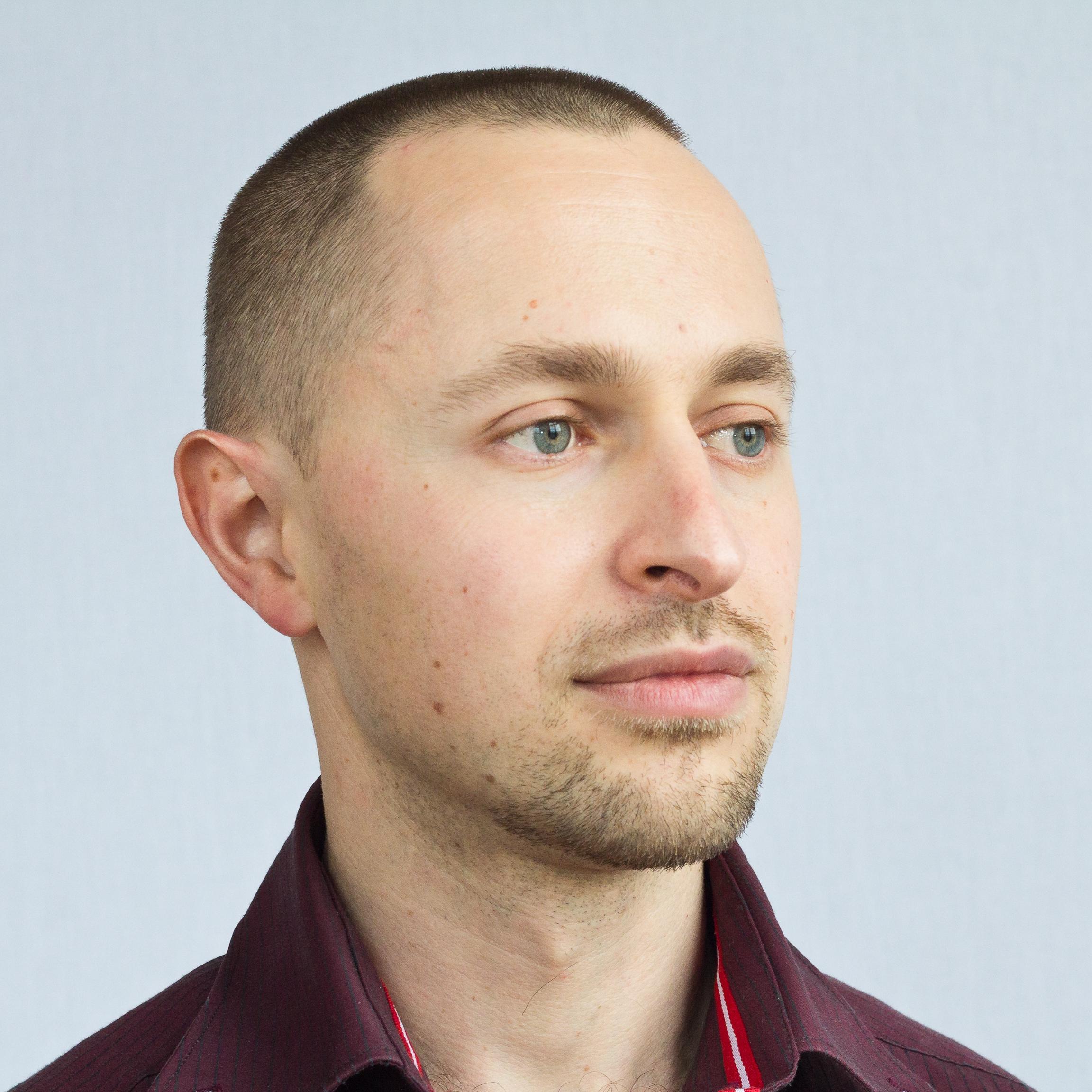 Александр Наследников,Med.me (GBooking), основатель и СЕО