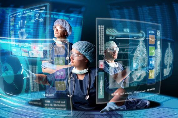 Страхование жизни: телемедицина и мобильное «здоровье» [2]