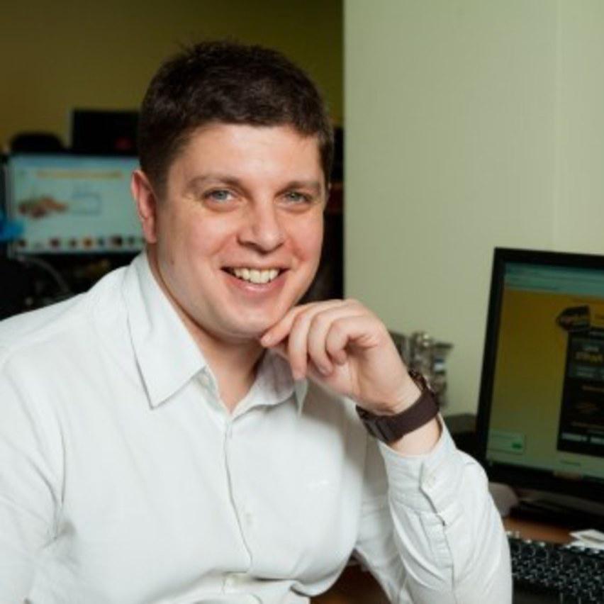 Давид Шостак,Медицинский Центр Мониторинга и Диагностики, член Совета Директоров