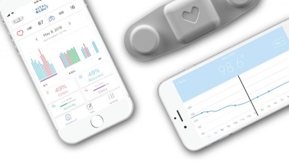 Цифровые платформы для сбора медицинских данных. Обзор