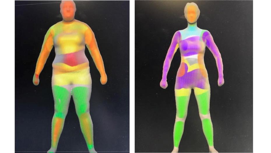 Использовать свой цифровой аватар для улучшения психического здоровья
