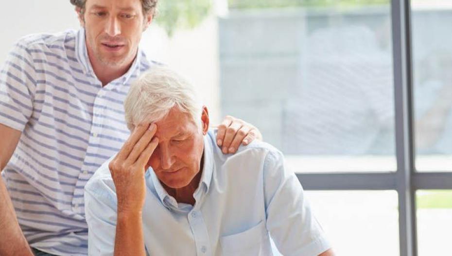 Технология предскажет заболевание болезнью Альцгеймера