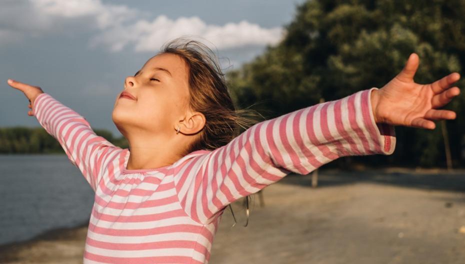 Умный жилет следующего поколения для детей с астмой