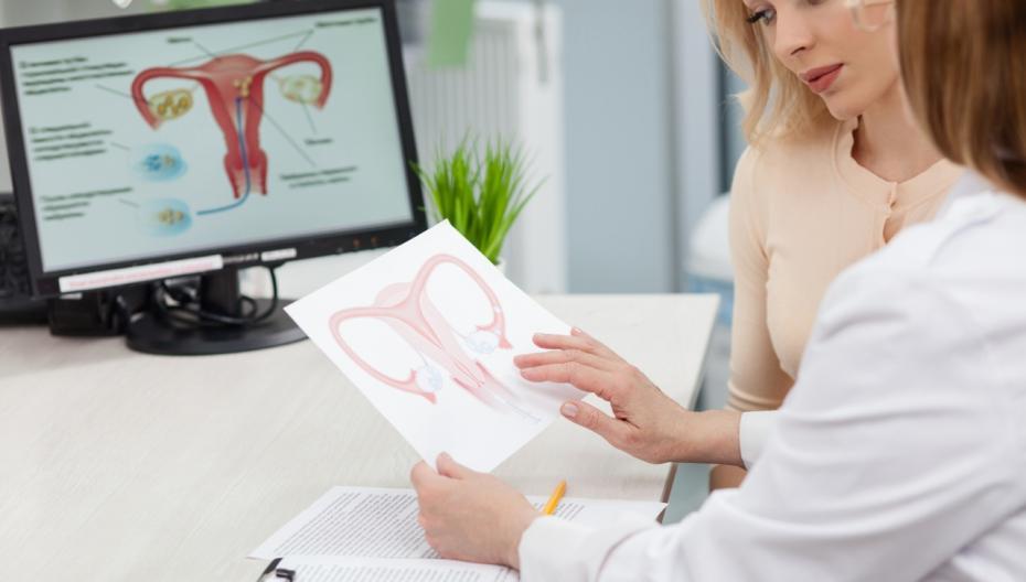 AI превосходит людей при выявлении рака шейки матки