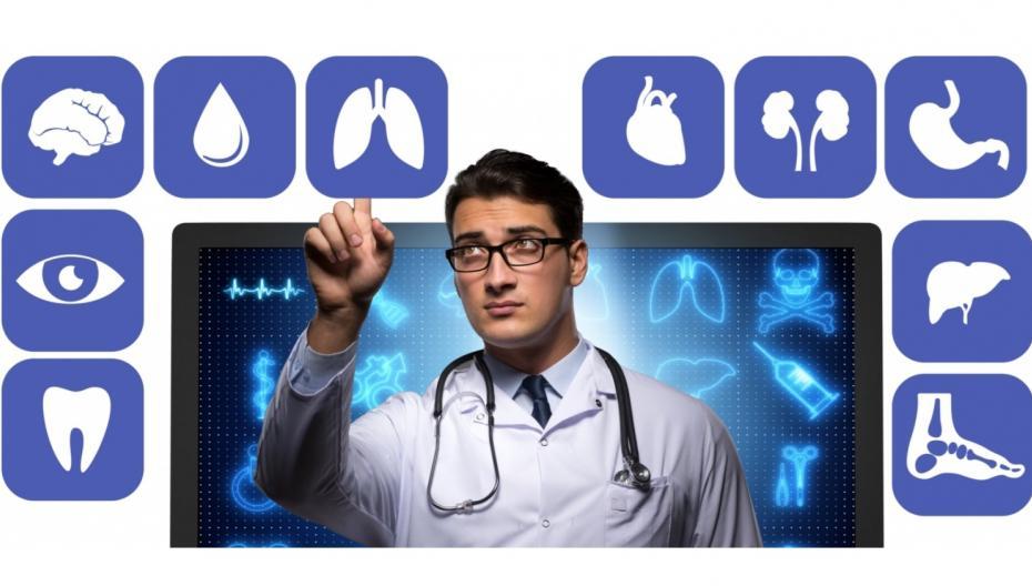 Эволюция мониторинга пациентов ускоряется за счет AI, новых сенсоров и умных технологий