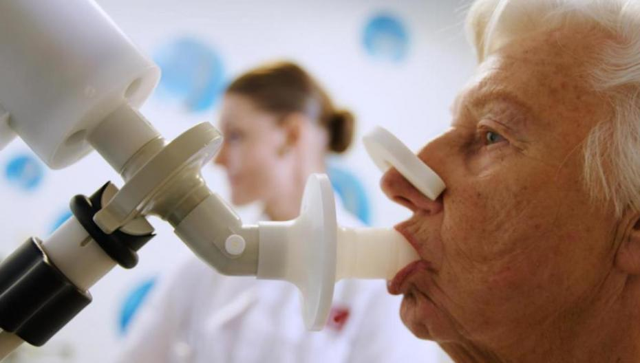 eNose определяет, какие больные раком будут реагировать на иммунотерапию