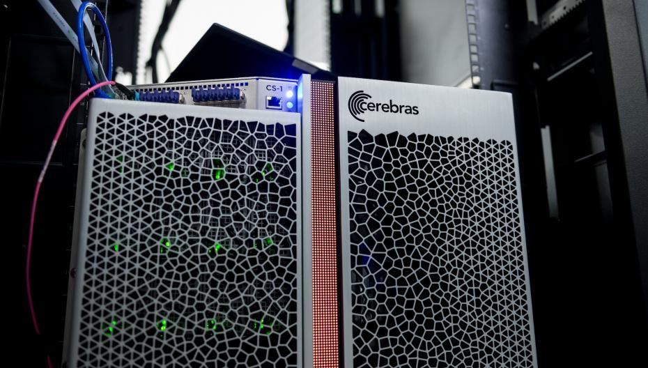 Гигантский, супербыстрый AI-чип будет использоваться для разработки лекарств от рака