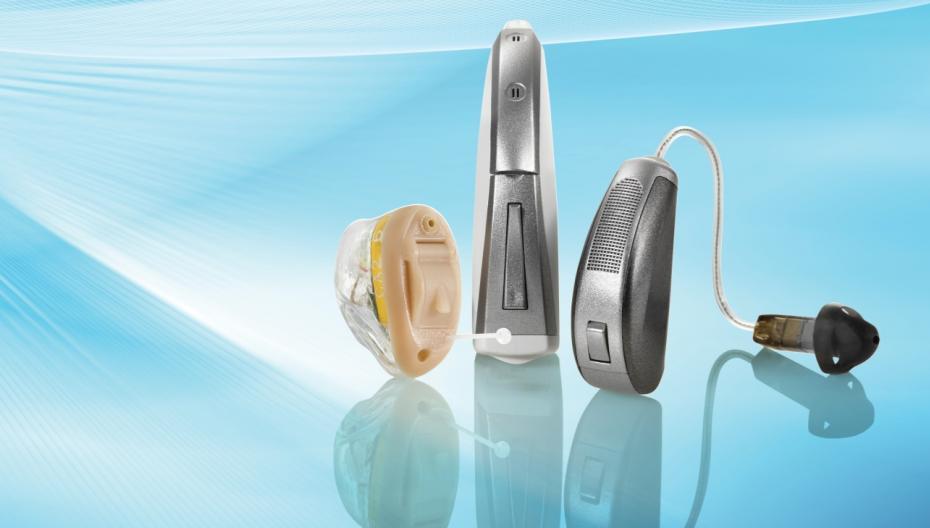 Слуховые аппараты сегодня и в будущем
