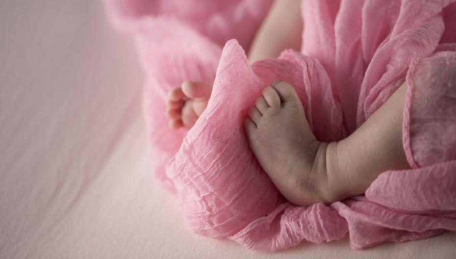 В Великобритании планируется предоставлять всем детям при рождении полный анализ генома