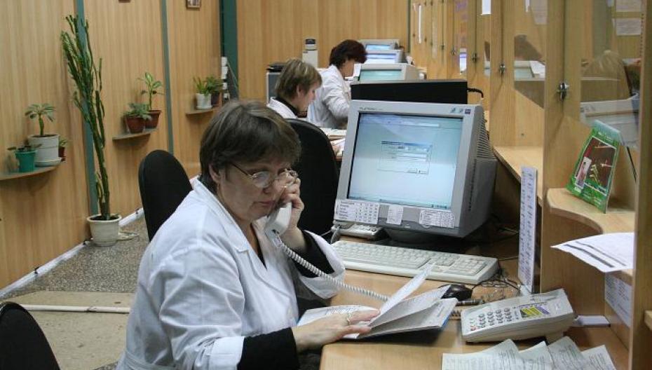 Стартует внедрение единой медицинской карты работников предприятий