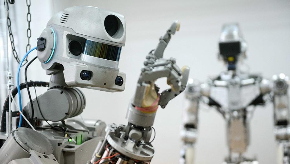 Сеченовский университет готовится ввести в активную эксплуатацию робота-травматолога