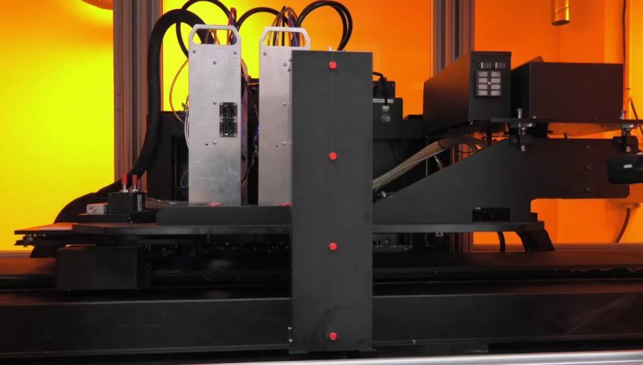 3D-принтер с машинным зрением и искусственным интеллектом
