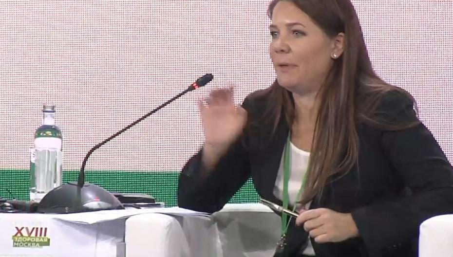 Анастасия Ракова: Каким видит цифровизацию здравоохранения Правительство Москвы? Когда наступит «WOW-эффект»?