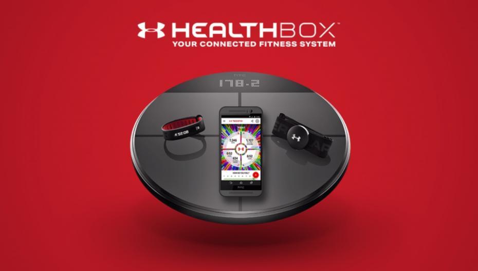 Under Armour без шума завершает свои попытки занять место на рынке мобильной медицины