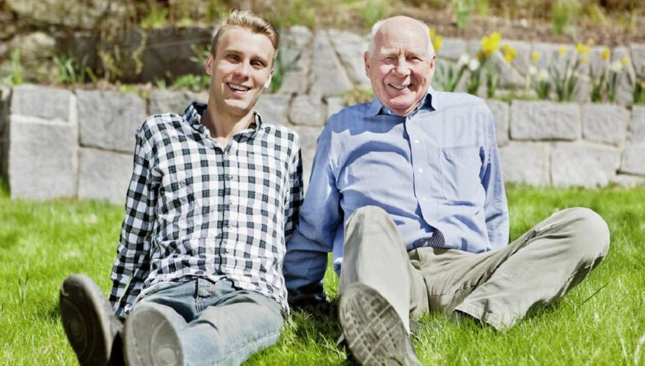 """Генетические """"возрастные типы"""" предсказывают изменения здоровья с возрастом"""