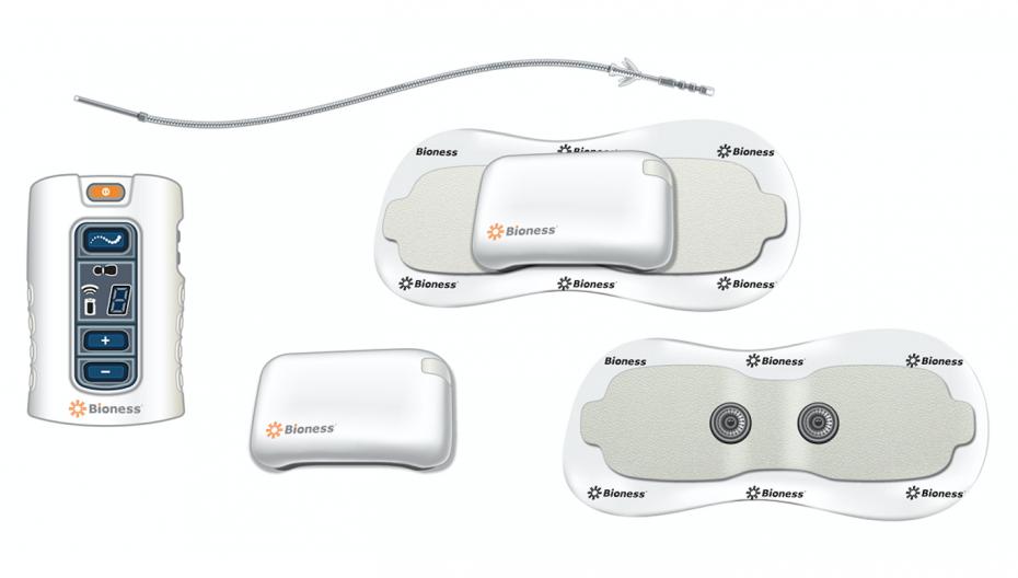 Bioness StimRouter: устройство для лечения от недержания кала
