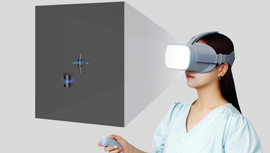 Корейский стартап тестирует VR-терапию для лечения повреждений мозга и нарушений зрения