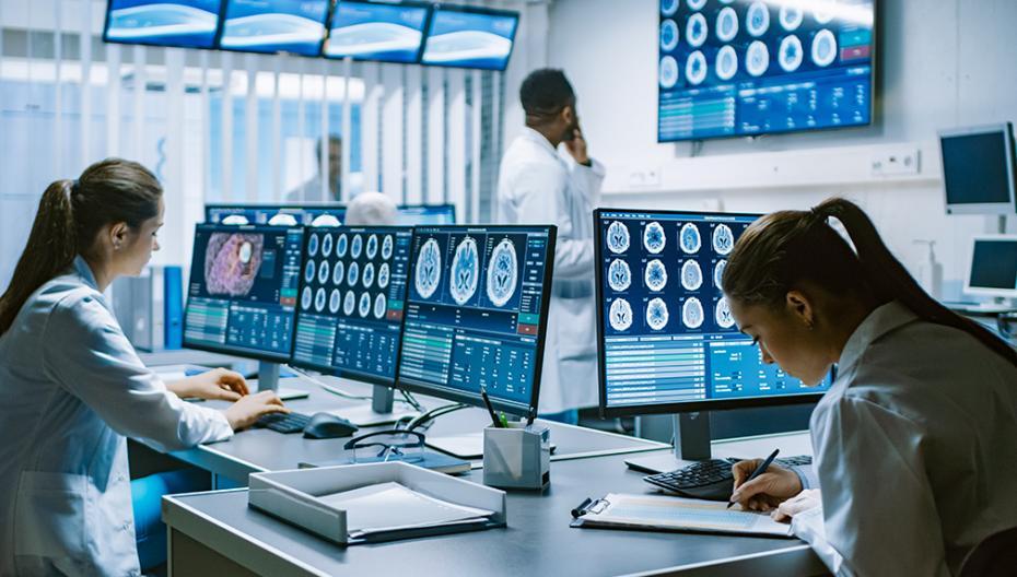 МТС и Самарский ГМУ создадут лабораторию искусственного интеллекта