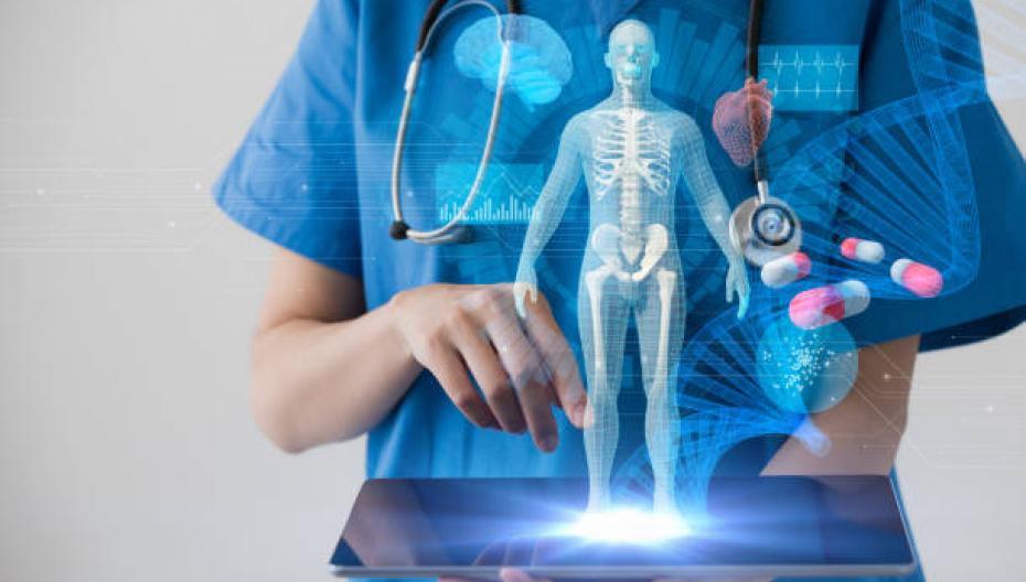 147 миллионов из бюджета Москвы  будет  передано  на внедрение искусственного интеллекта в медицине