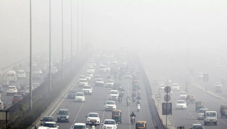 Spirit Digital разрабатывает платформу для мониторинга качества воздуха