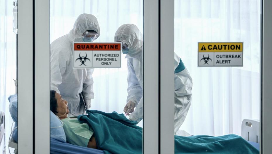 Новое израильское приложение как универсальный магазин для всего, что касается коронавируса