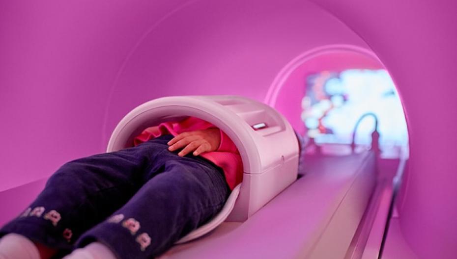 Зачем нейронные сети должны ускорить МРТ?