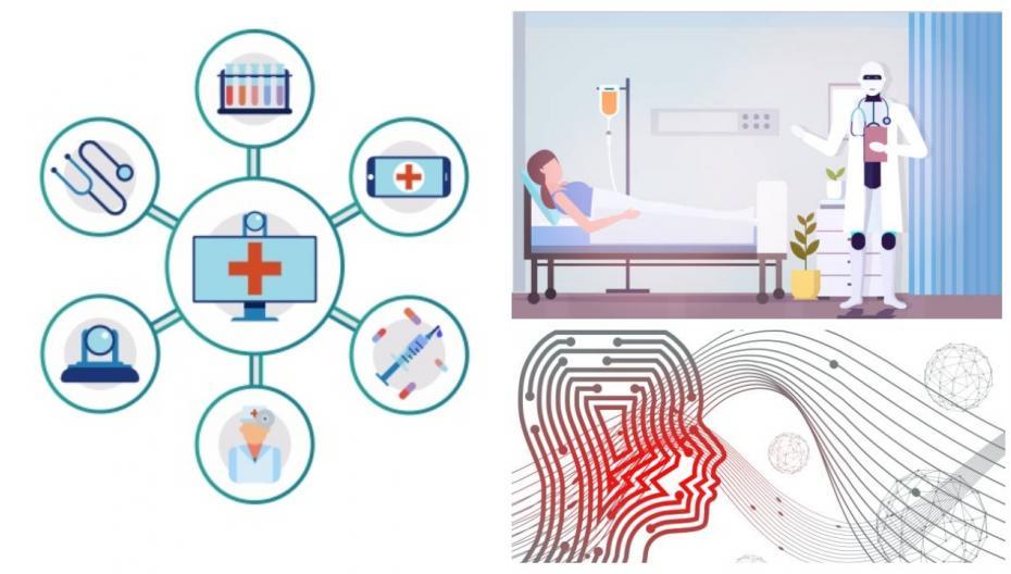 Для искусственного интеллекта в сфере здравоохранения разрабатывается дорожная карта и правовой статус