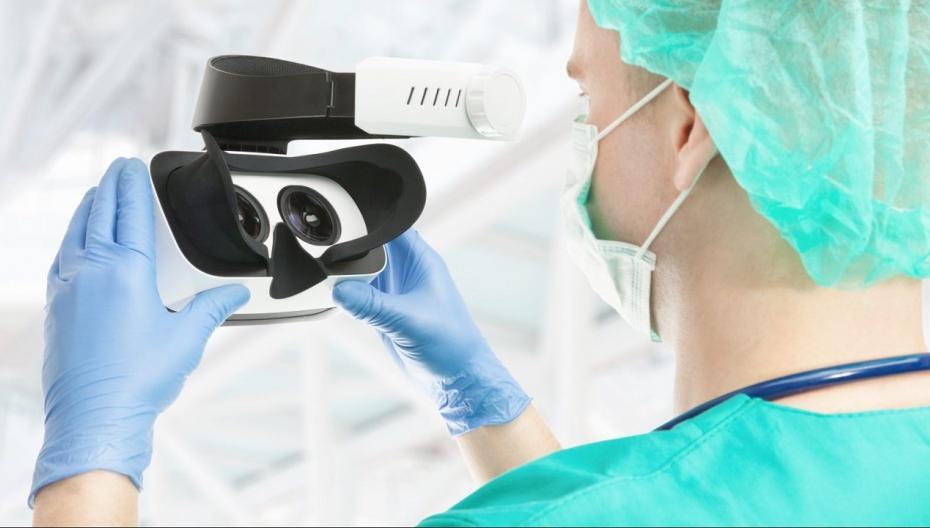 Top 5 стартапов в здравоохранении, специализирующихся на виртуальной и дополненной реальности