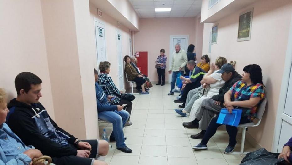 Как сделать кабинет врача безопасным местом во время эпидемии?