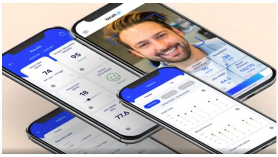Короновирус будет диагностировать приложение в смартфоне