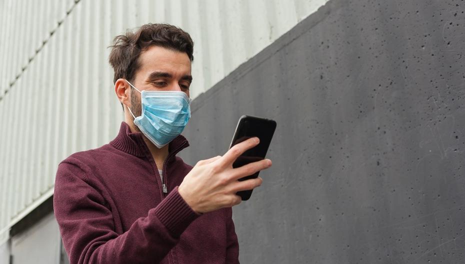 Полезные приложения и сайты эпохи коронавируса