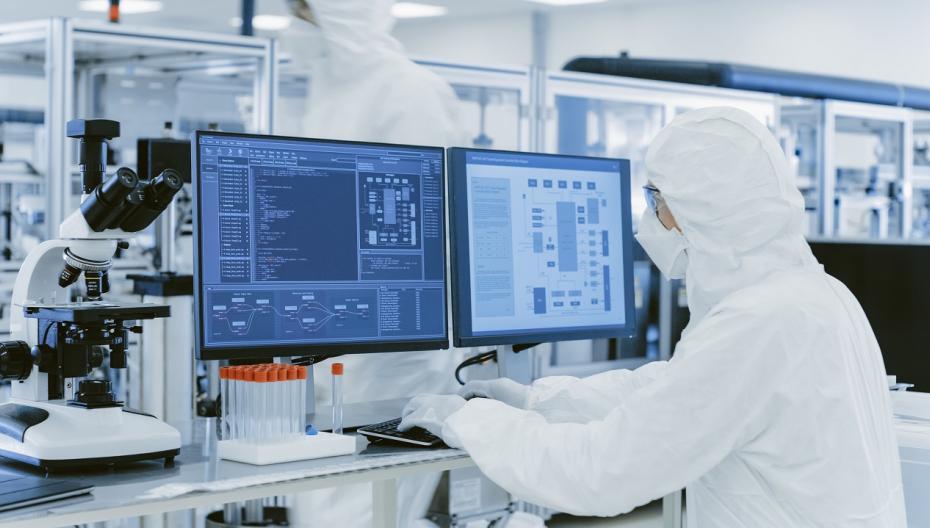5 компаний, использующих искусственный интеллект для борьбы с коронавирусом