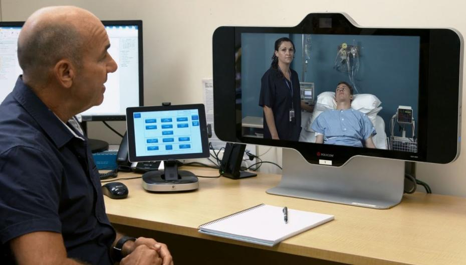 Как воспринимают телемедицину жители США в коронавирусную эру?