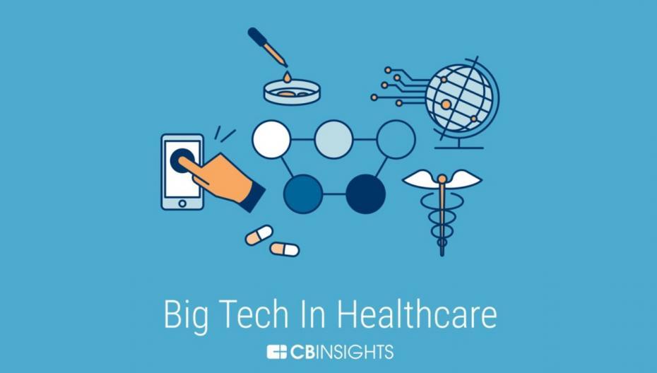 В будущем Facebook может стать цифровой точкой входа в систему здравоохранения