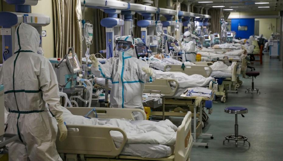 Израильтяне разработали контрольную систему для мониторинга больных с COVID-19