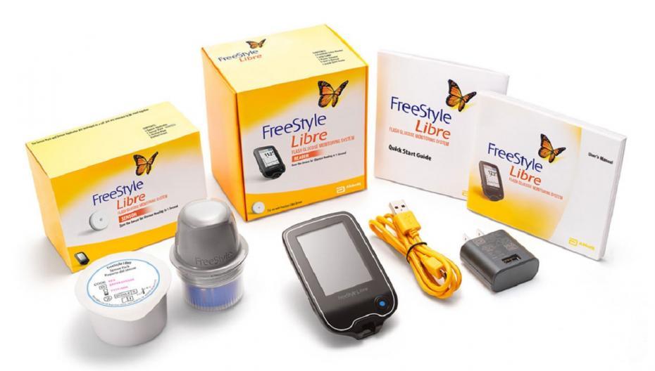 Система контроля уровня сахара FreeStyle Libre 2 теперь продается в Европе и США