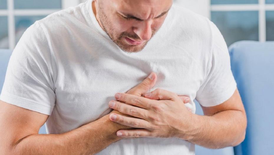 Смартфон как детектор сердечных заболеваний
