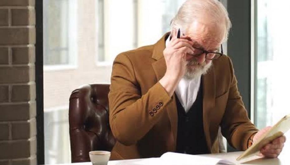 Пожилые люди не пользуются телемедициной даже во время пандемии