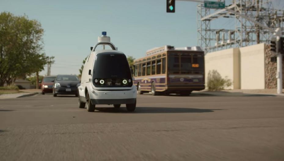 CVC Pharmacy тестирует автономные автомобили для доставки медикаментов