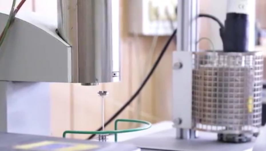 С помощью специального датчика можно диагностировать болезни по воздуху