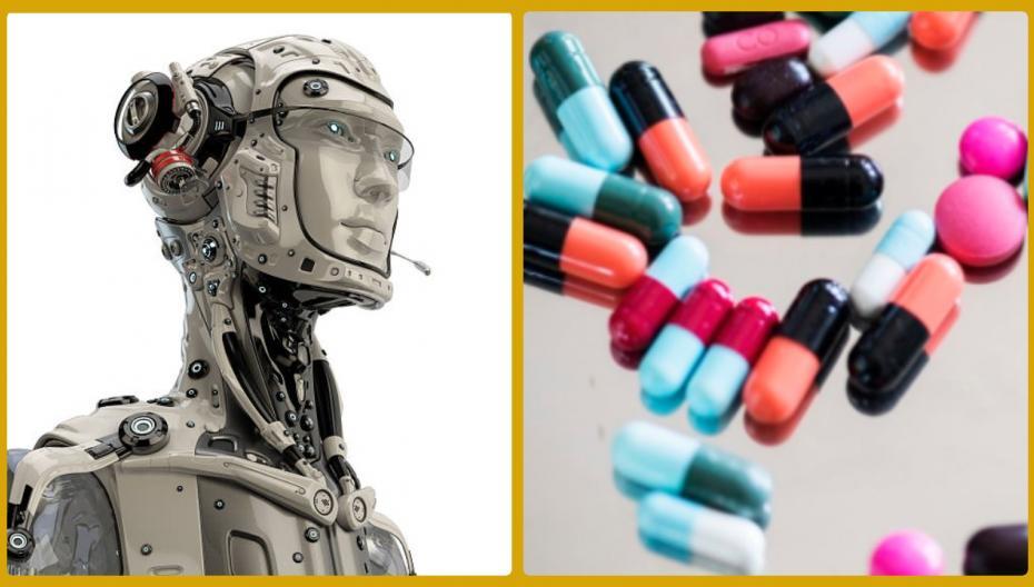 Как искусственный интеллект трансформирует дизайн лекарств?
