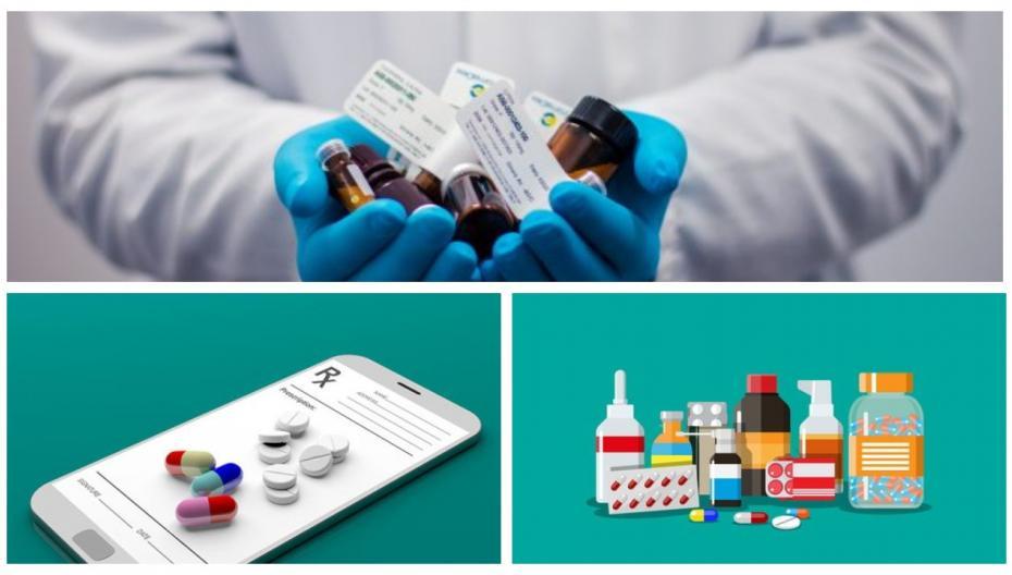 «Карманный доктор» Pocket Medic и его британский тезка