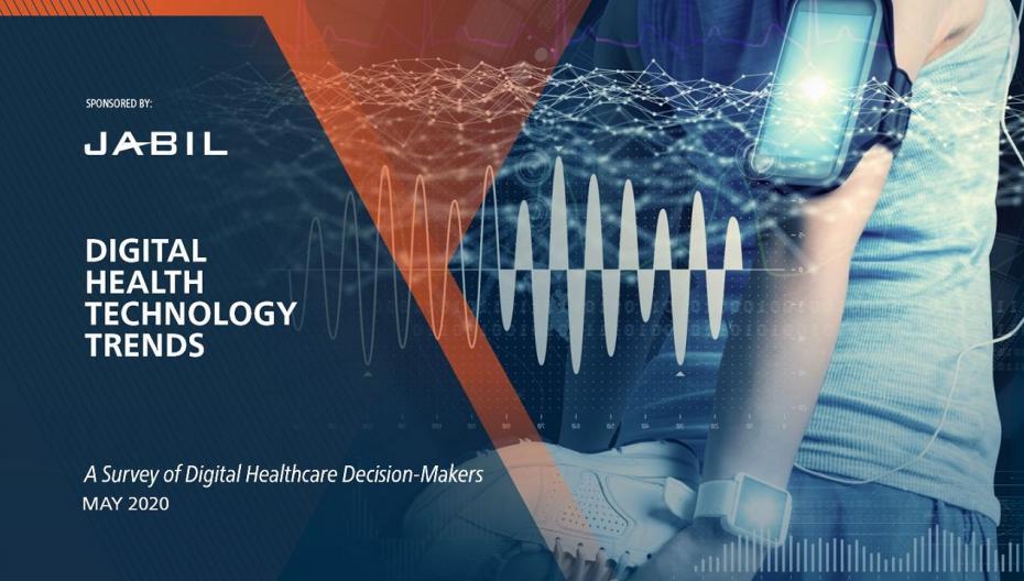 5 главных тенденций технологий цифровой медицины
