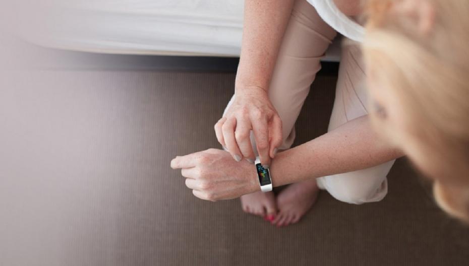Домашнее носимое устройство, прогнозирующее риск для здоровья