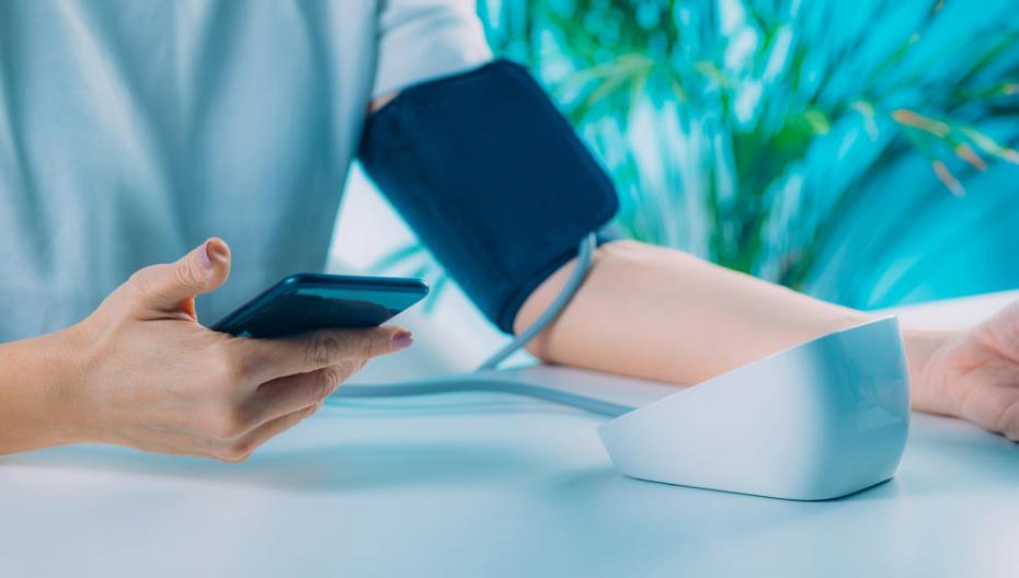 МегаФон запускает сервис удаленного мониторинга здоровья на базе платформы «интернета вещей»