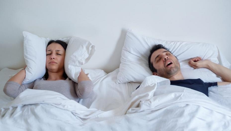 3D-фотография лица как средства диагностики апноэ сна