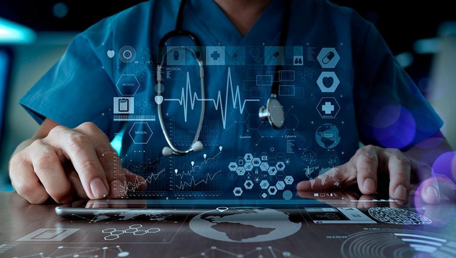Подведены итоги грантовой программы поддержки проектов в области цифровизации здравоохранения