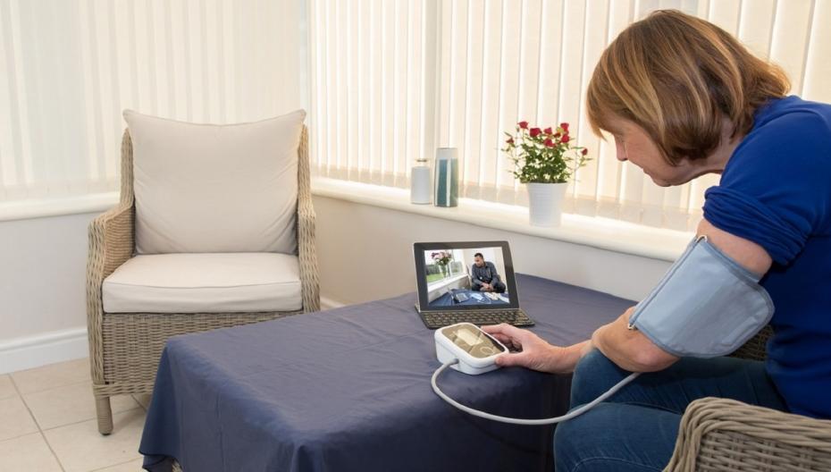 """Более 80% людей в США считает, что COVID-19 сделает телемедицину """"незаменимой"""" при оказании медицинской помощи"""